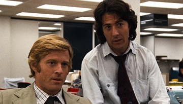 Redford and Hoffman