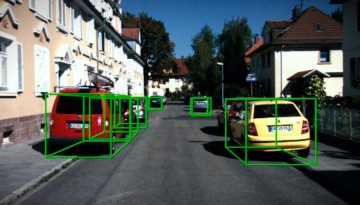 driverless boxes