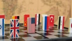 world chess board