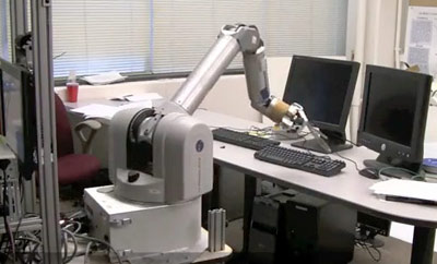 Robots Learn To Handle Objects Understand New Places Cornell