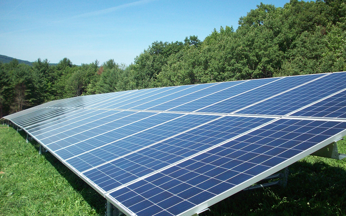 Harford solar farm