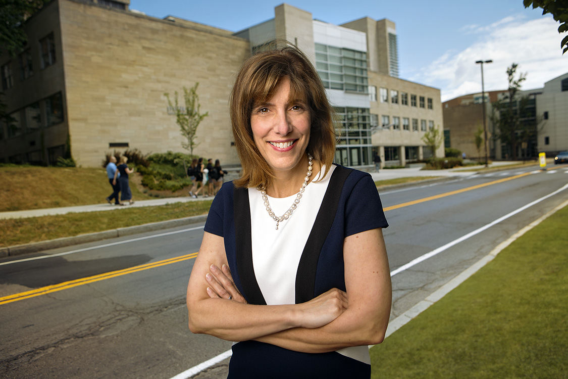 Cornell Hotel School >> Kate Walsh Named Dean Of School Of Hotel Administration