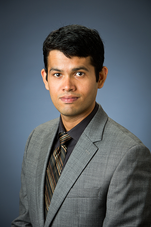 Siddarth Chandrasekaran