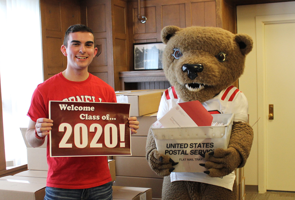 Cornell Schedule 2020 Class of 2020 sets records in applications, diversity | Cornell