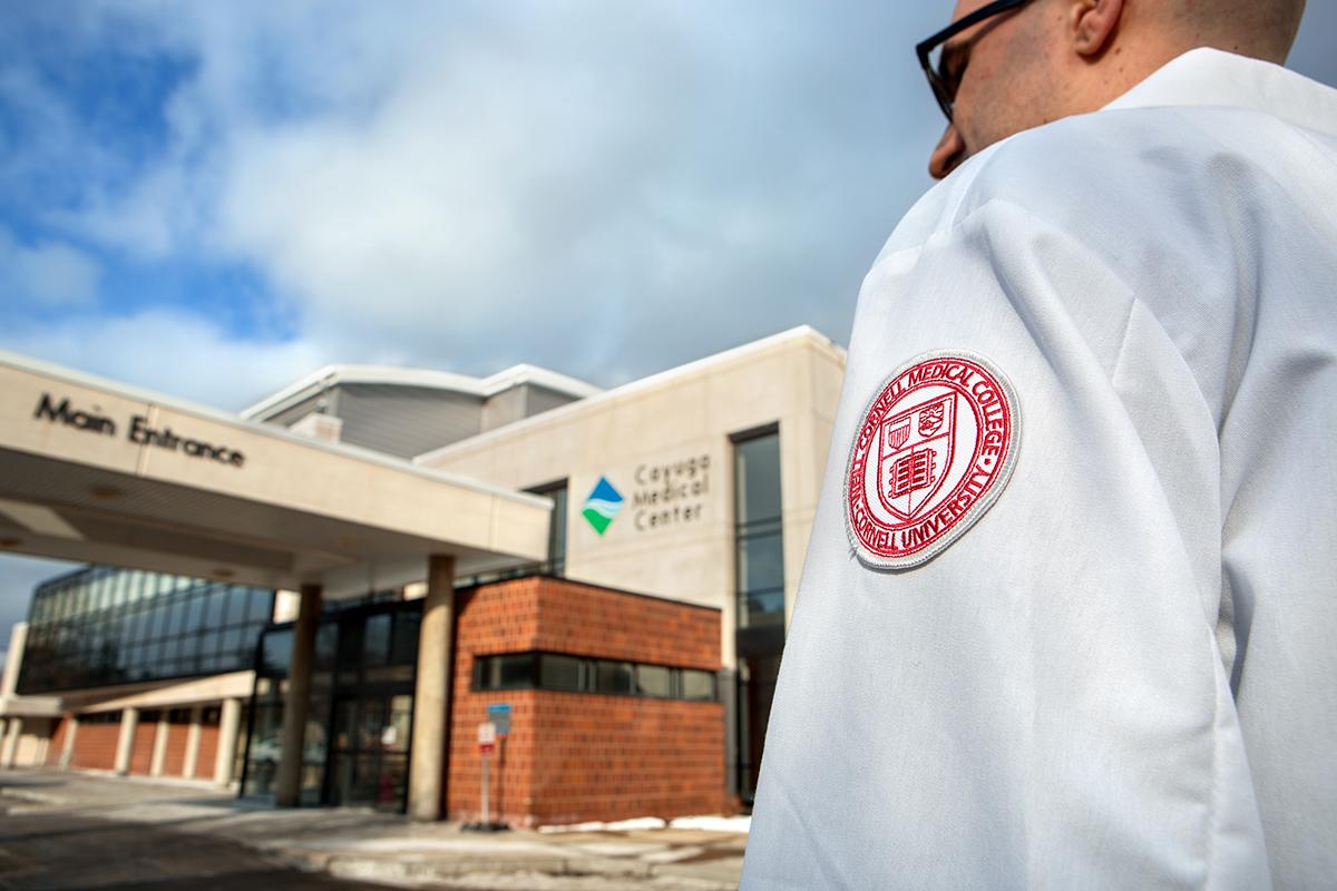 Grant to WCM creates rural care residency program in Ithaca