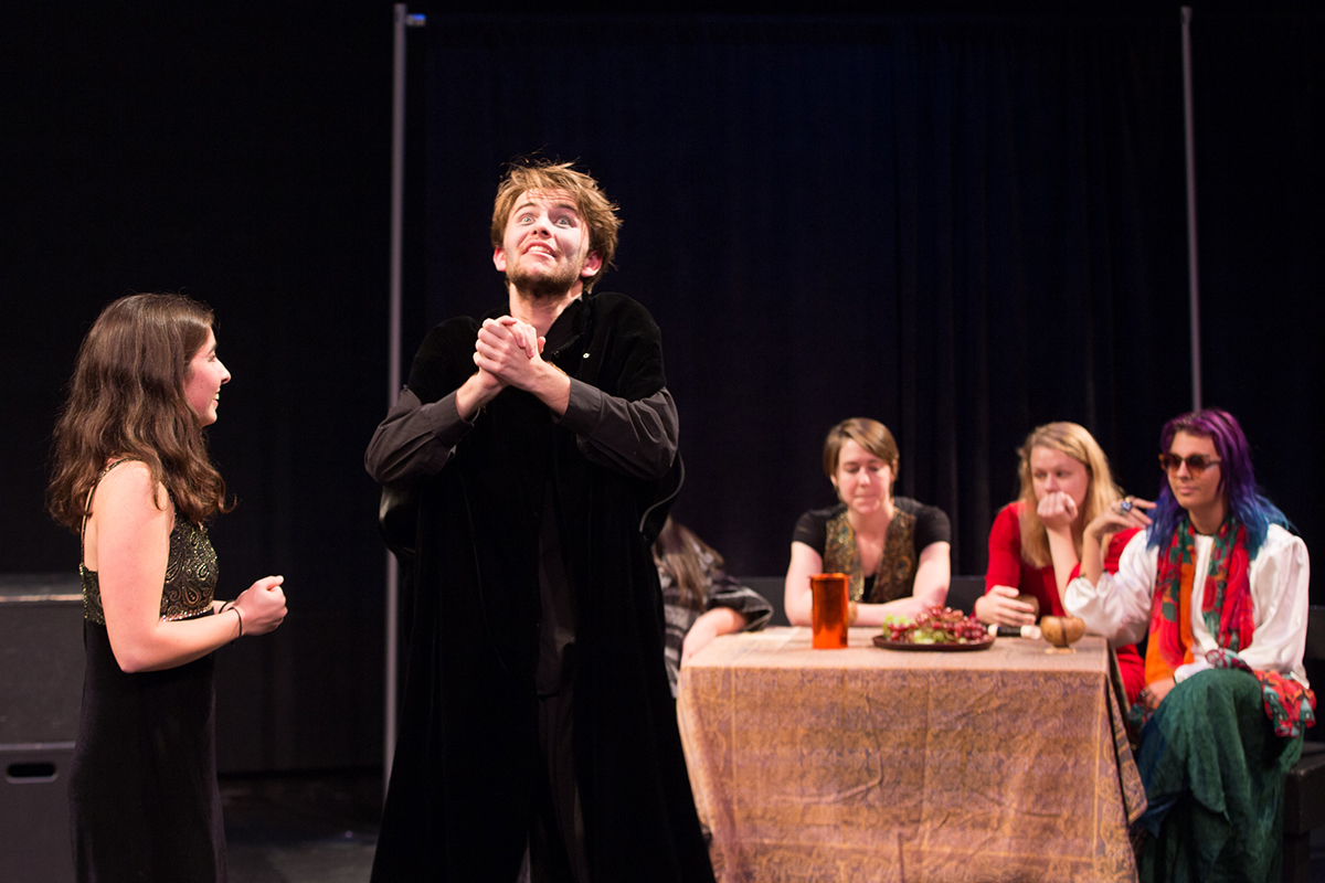 Exposing new audiences to a real Greek tragedy | Cornell Chronicle