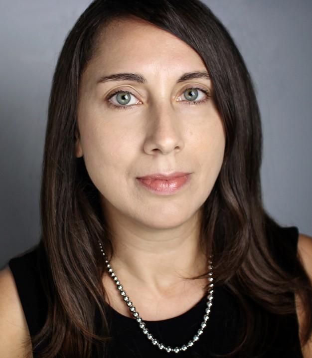 Sarah St. Vincent