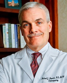 Dr. Michael G. Stewart