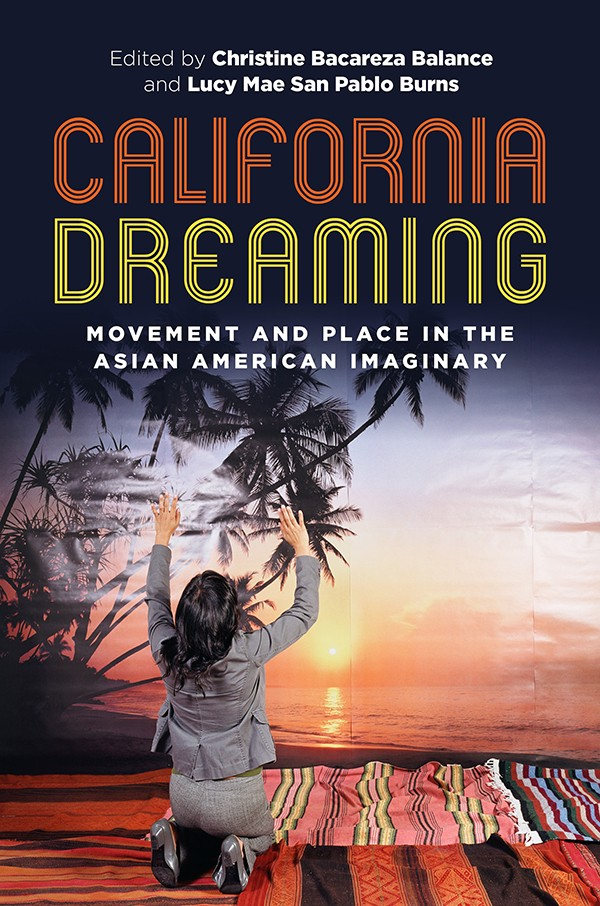 California Dreaming book cover