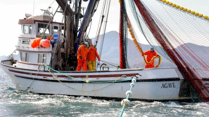 Suresh Sethi on boat