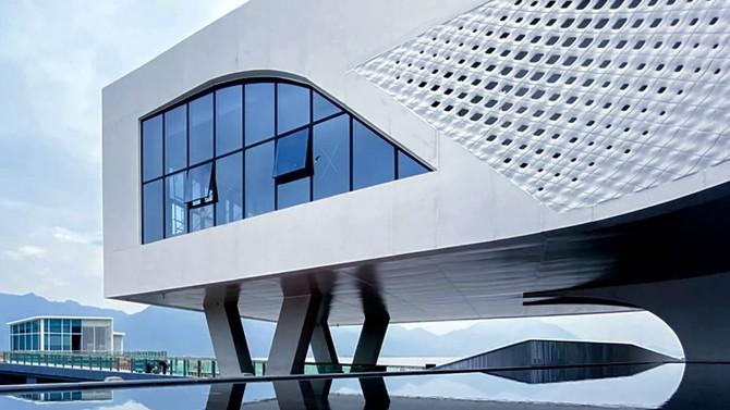 Wenzhou event center