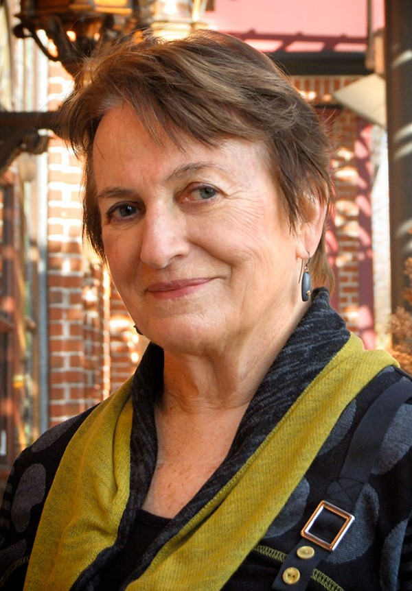 Ann S. Bowers