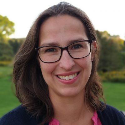 Annika Huber