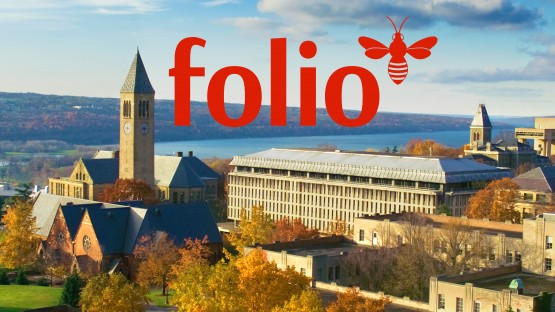 At the start of July, Cornell University Library made a giant leap to the future by implementing an innovative integrated library system (ILS) called�