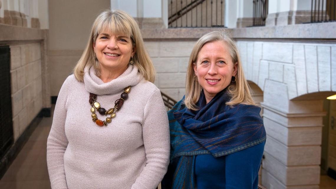 Cornell launches institute for women's entrepreneurship