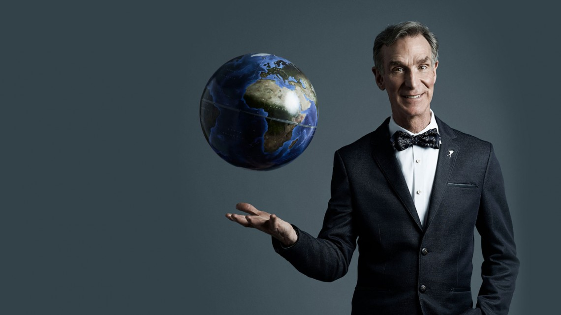 """""""Bill Nye the Science Guy"""" to speak to at Cornell Graduation weekend"""