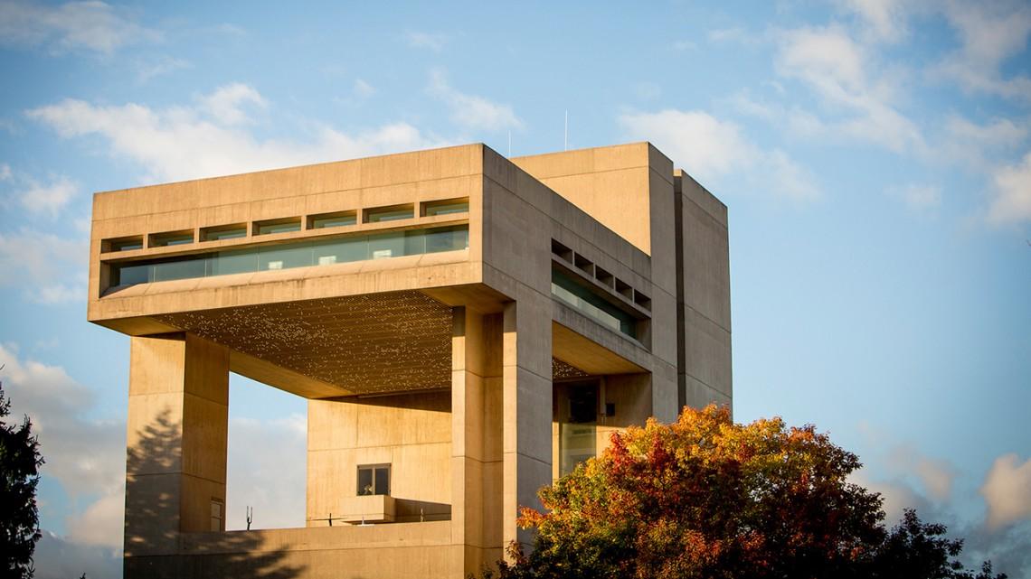 Remembering I M  Pei | Cornell Chronicle