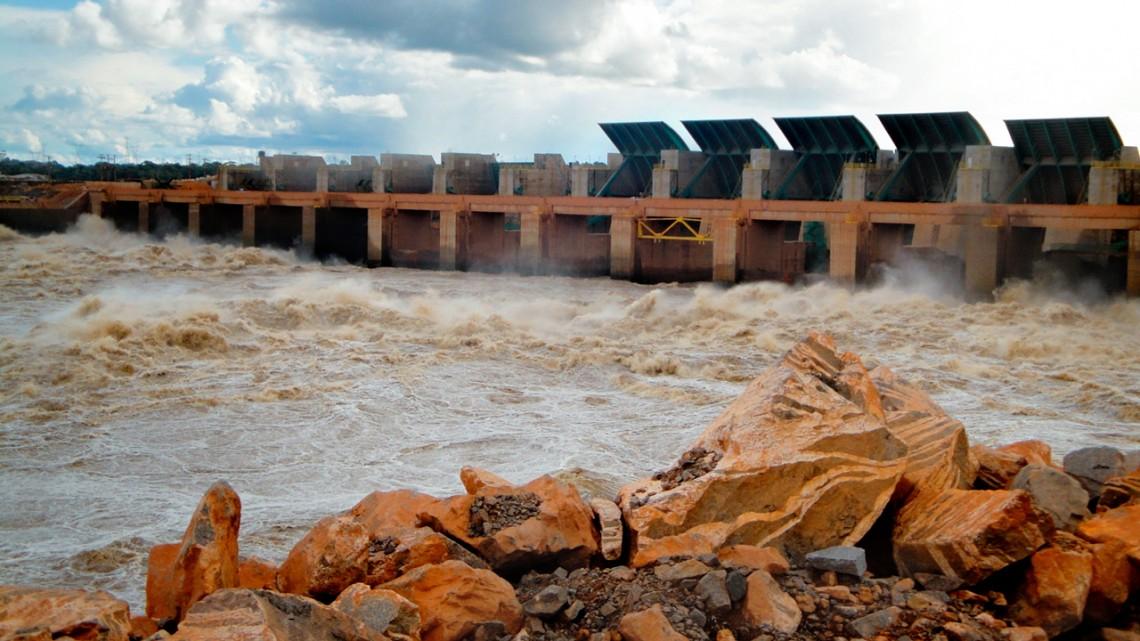 AI Helps Reduce Amazon Hydropower Dams' Carbon Footprint