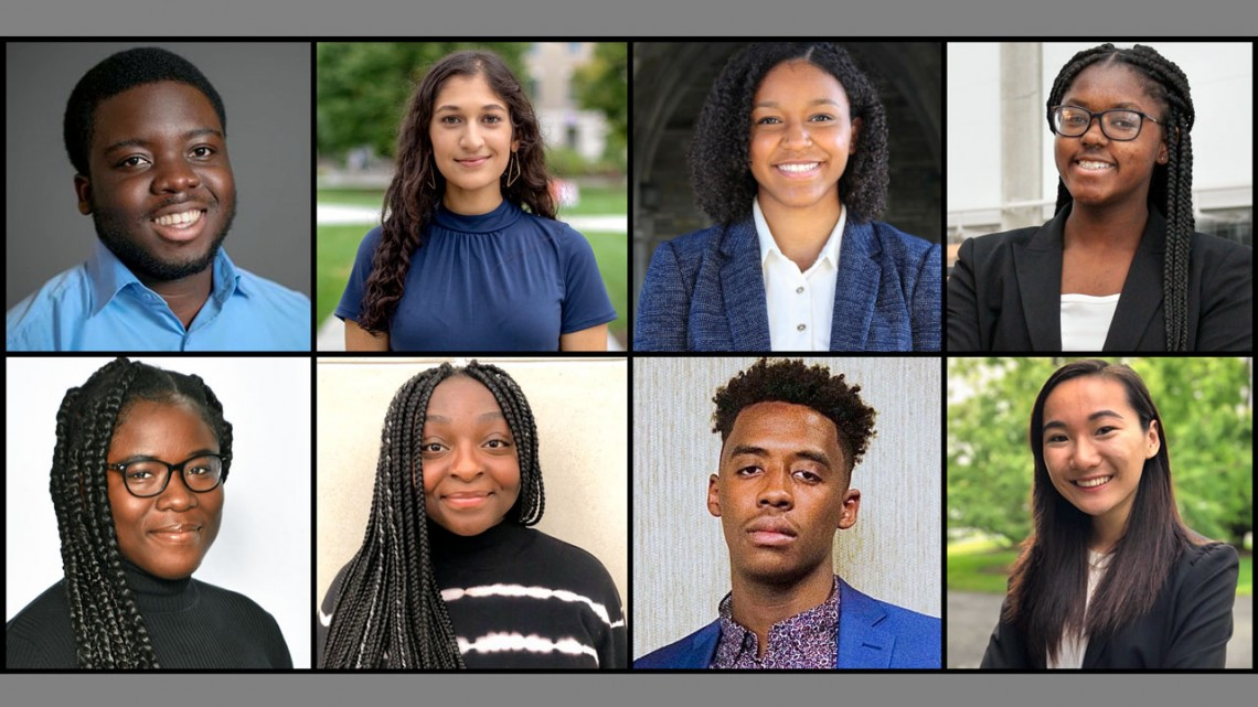Cornell Students 4 Black Lives Wins James A. Perkins Prize for Interracial and Intercultural Peace and Harmony