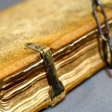 15th-century collection of sermons