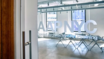 Gensler Family AAP NYC Center